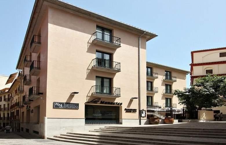 Monjas del Carmen - Hotel - 0