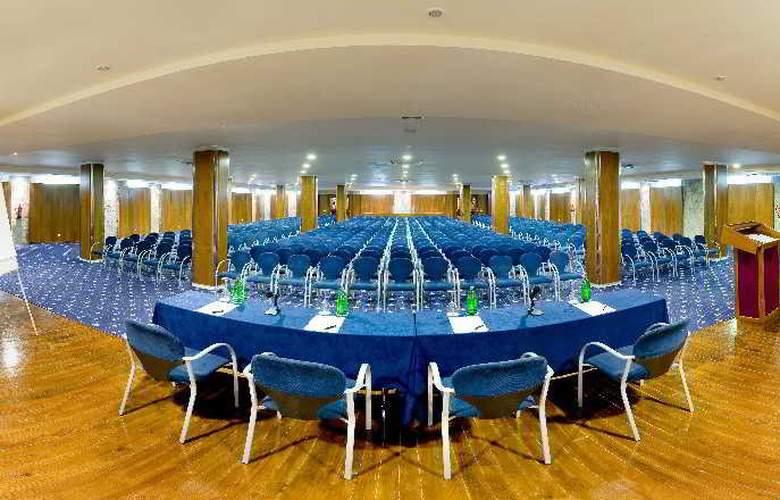 GF Gran Costa Adeje - Conference - 26
