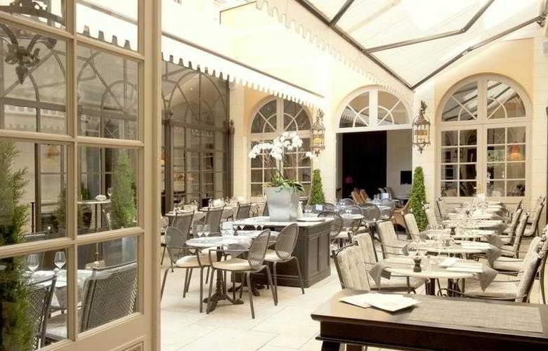 Best Western Grand Monarque - Hotel - 14