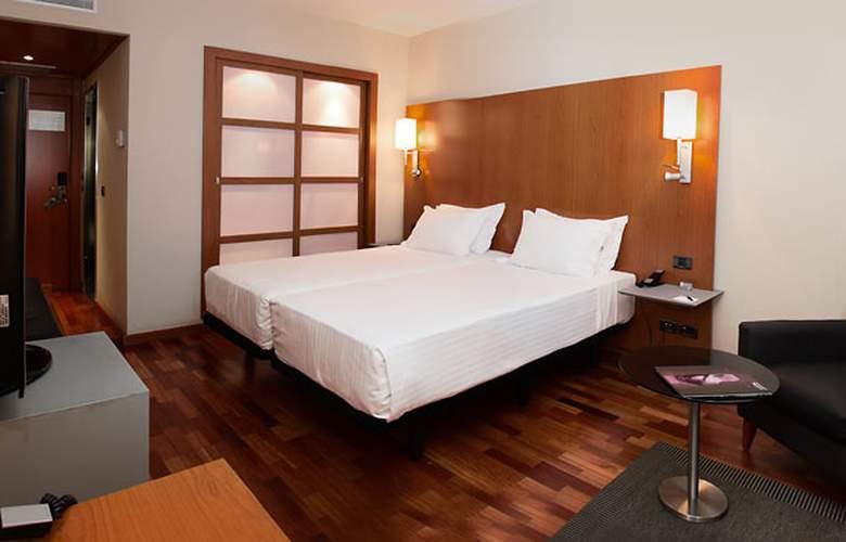 AC Murcia - Room - 15