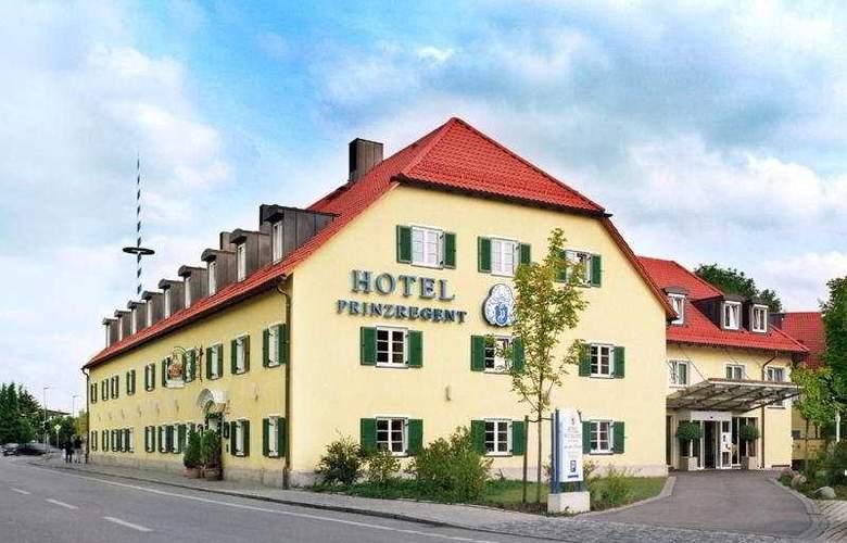 Prinzregent an der Messe - Hotel - 0