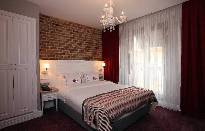 Q Pera Hotel - Room - 7