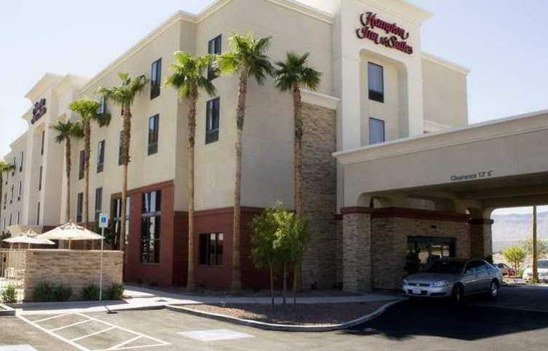 Hampton Inn & Suites Las Vegas Red Rock Summerlin - Hotel - 4