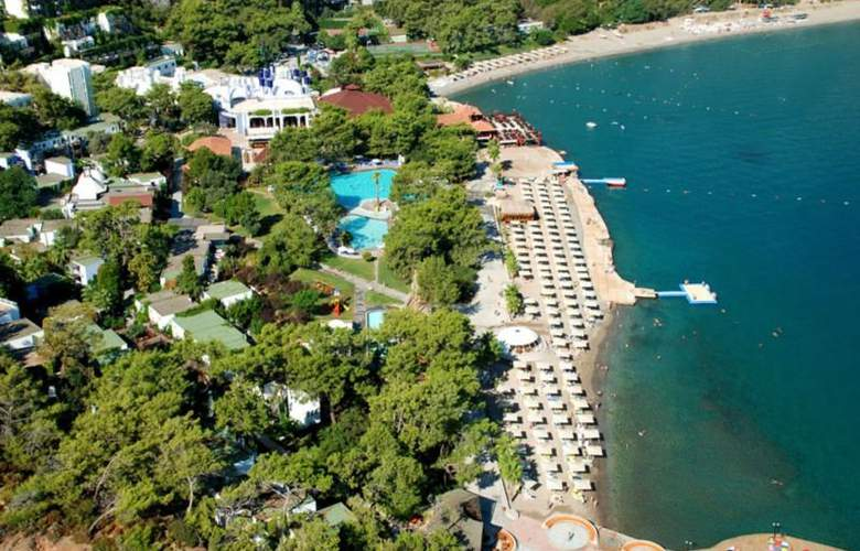 Phaselis Hill Resort - Hotel - 0