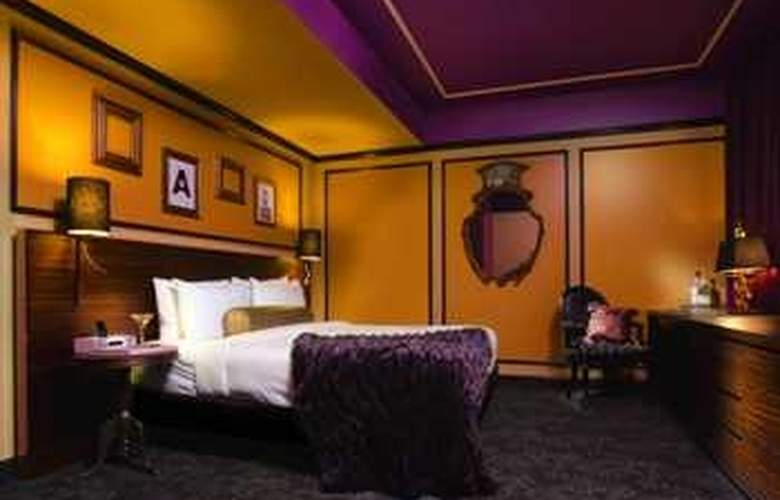Hard Rock Hotel Chicago - Room - 2