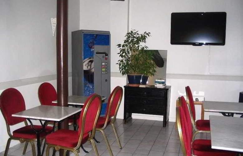 Sainte Marie - Restaurant - 5