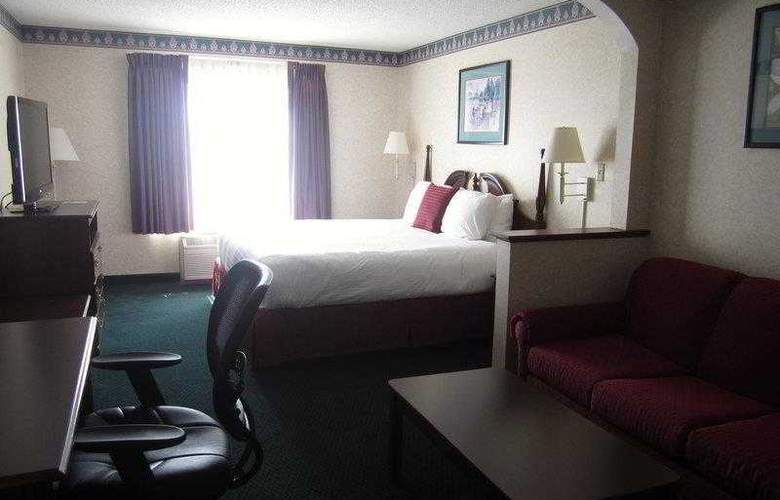 Best Western Executive Inn & Suites - Hotel - 4