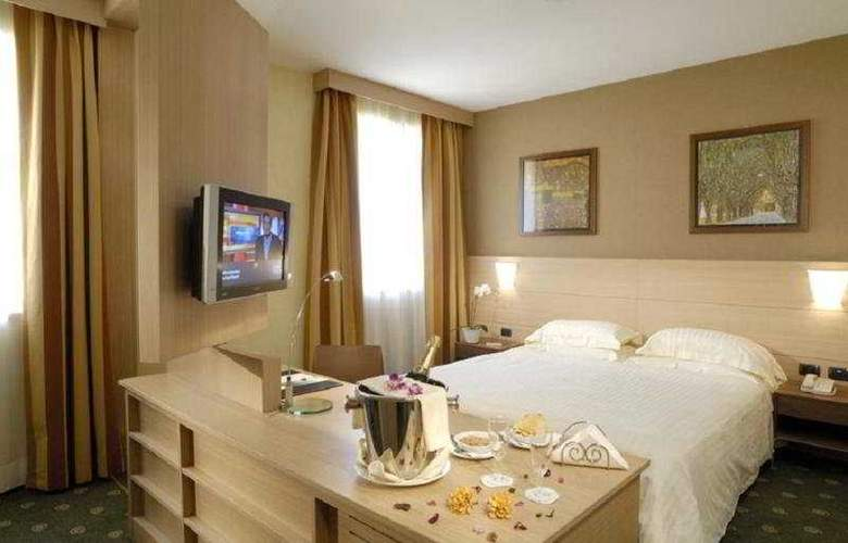 Holiday Inn Roma Aurelia - Room - 7