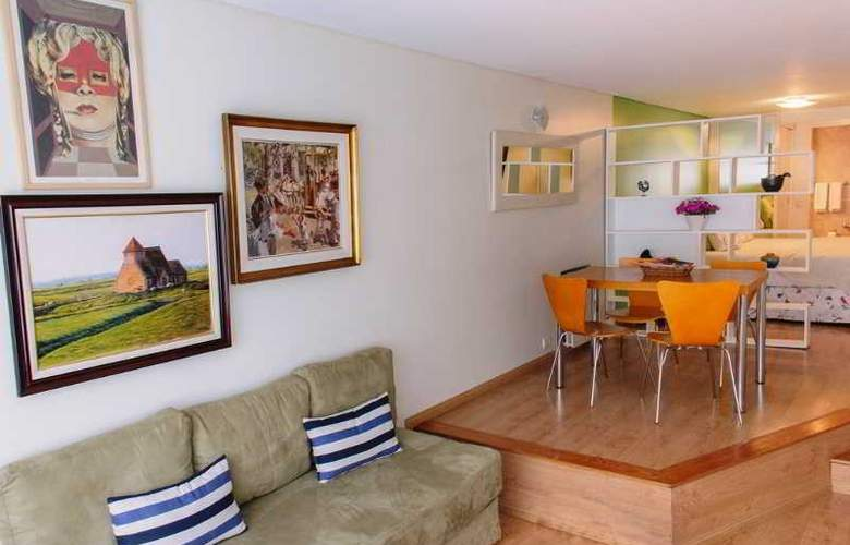 Rent In Buenos Aires - Room - 2