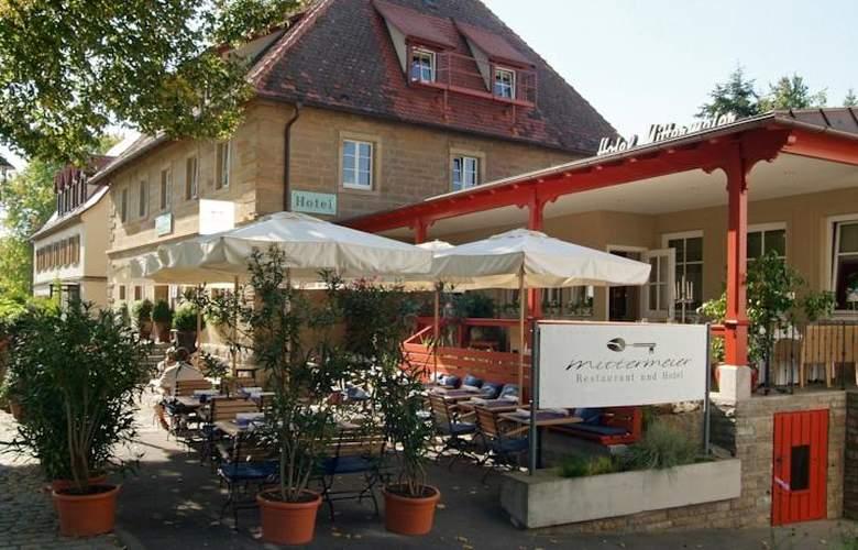 Villa Mittermeier - Hotel - 5