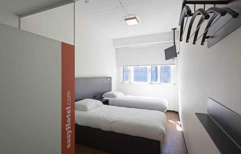 EASYHOTEL Den Haag City CENTRE - Room - 10
