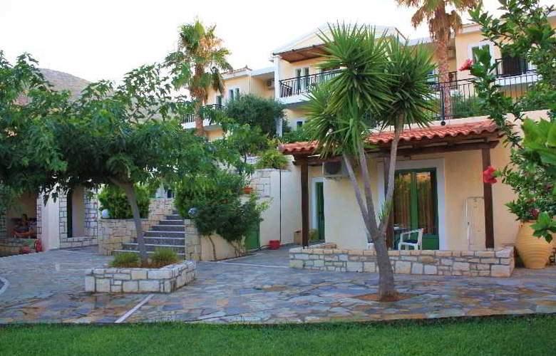 Villa Vicky Hersonissos - Hotel - 9