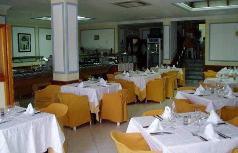 Ronda I - Restaurant - 7