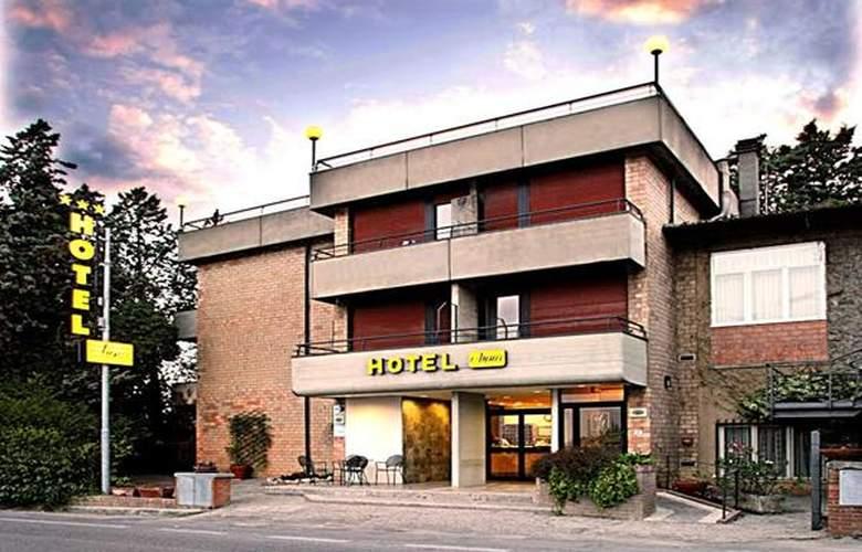 Anna Siena Nord - Hotel - 0