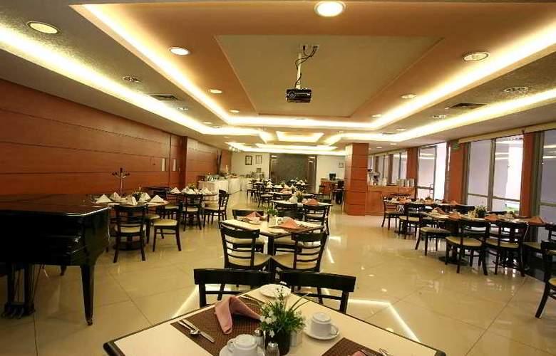 Horizon Morelia - Restaurant - 11