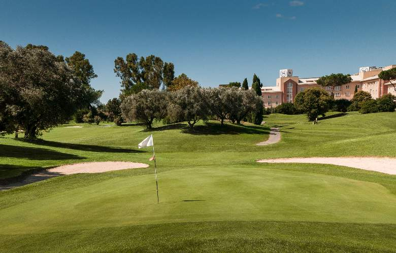 Sheraton Golf Parco De Medici Hotel & Resort - Hotel - 8