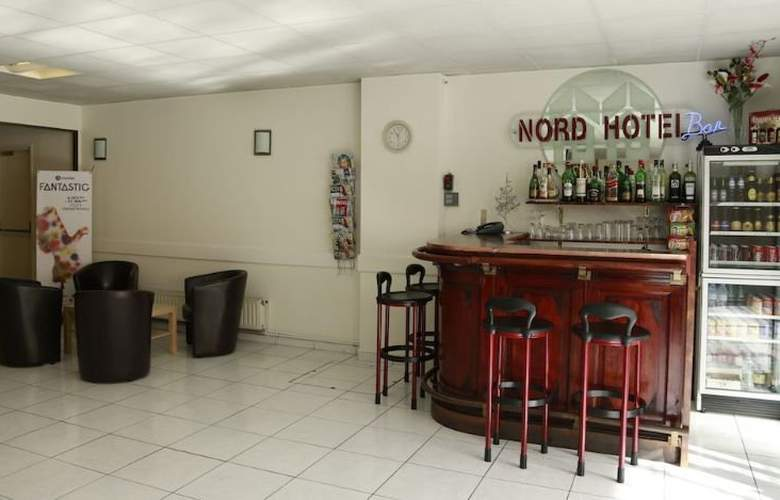 Nord Lille - Bar - 5