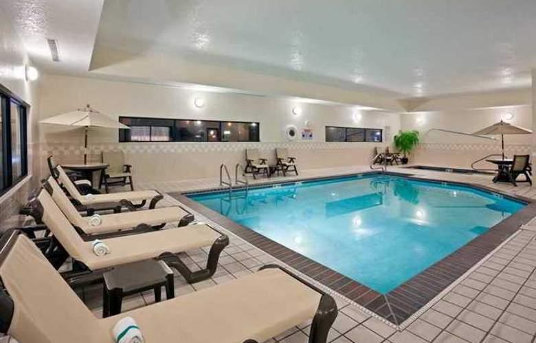 Hampton Inn North Sioux City - Hotel - 2