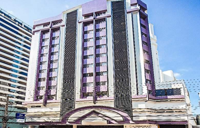 Camboriu Praia Hotel - Hotel - 0