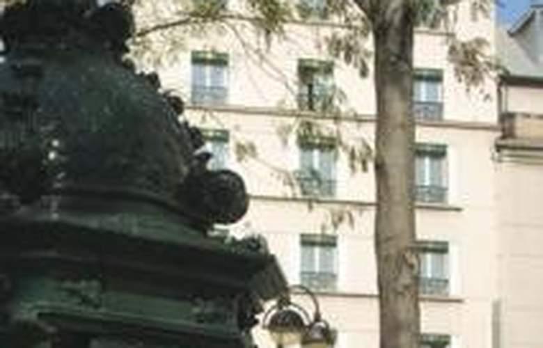De Geneve - Hotel - 0
