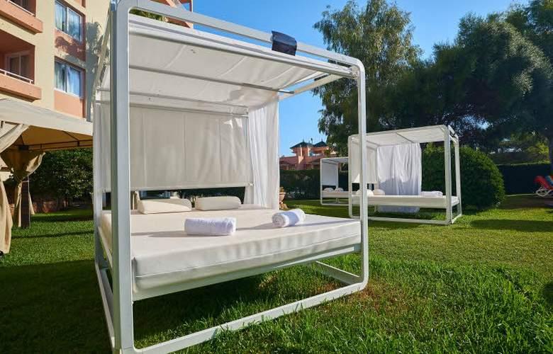 Hyb Eurocalas by Garden Hotels - Terrace - 30