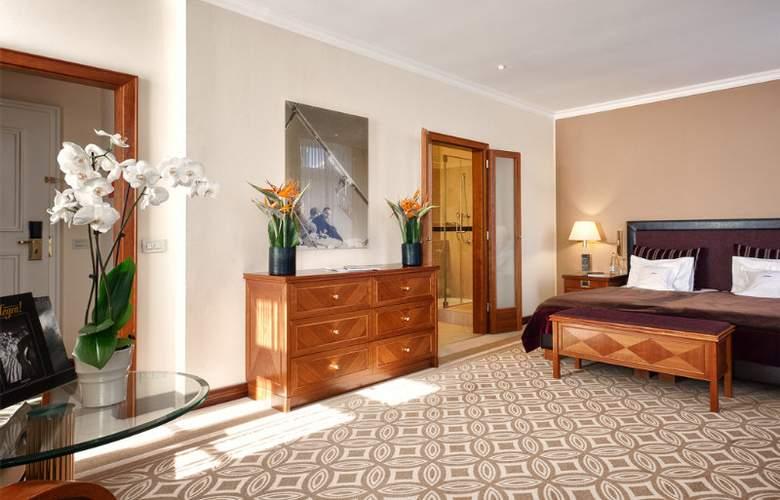 Kempinski Grand Hotel des Bains - Room - 3