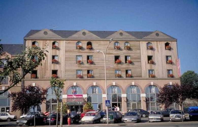 Mercure Honfleur - Hotel - 4