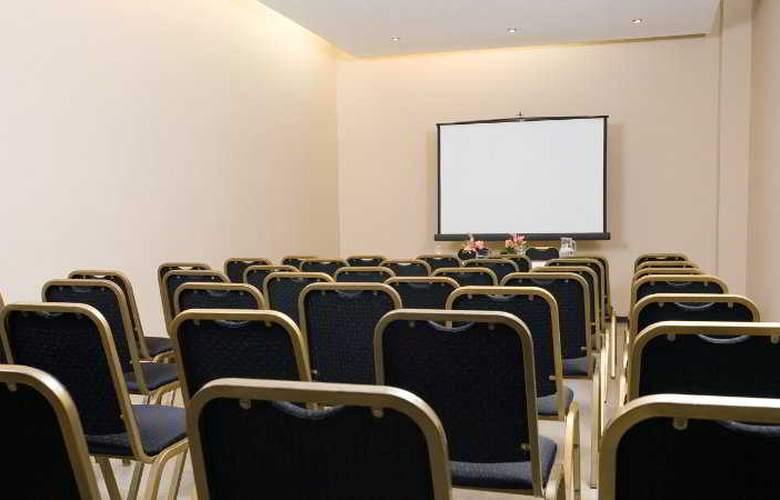 Alma del Plata Hotel & Apart - Conference - 9