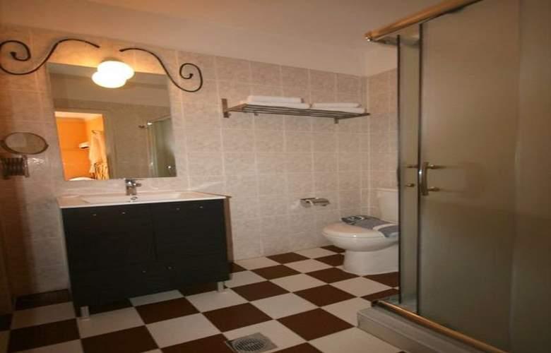 Kimon Athens Hotel - Room - 11
