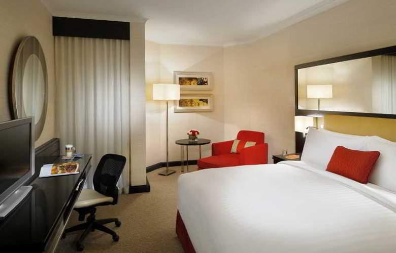 Riyadh Marriott - Room - 2