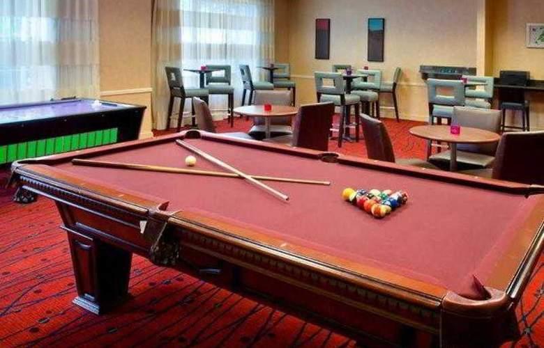 Residence Inn Parsippany - Hotel - 12
