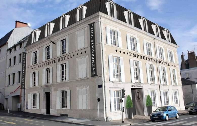 Empreinte Hotel - Hotel - 0