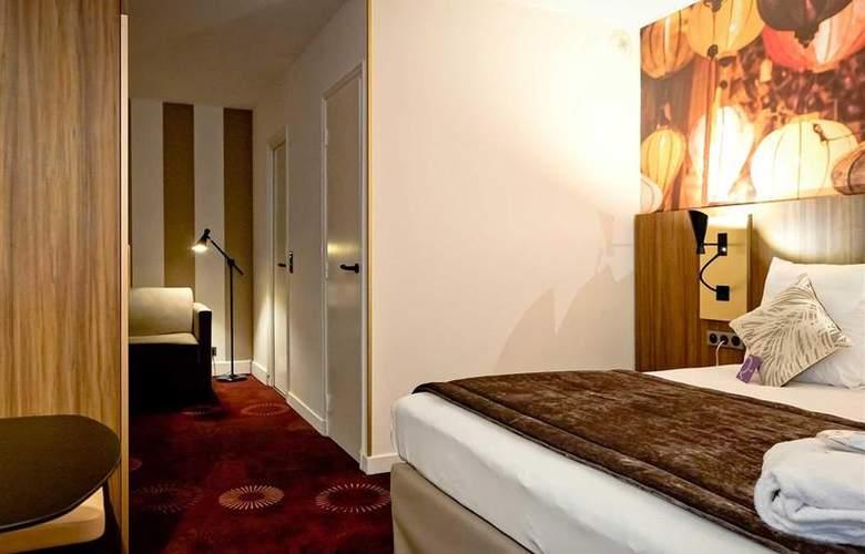 Mercure Plaza Republique - Room - 50