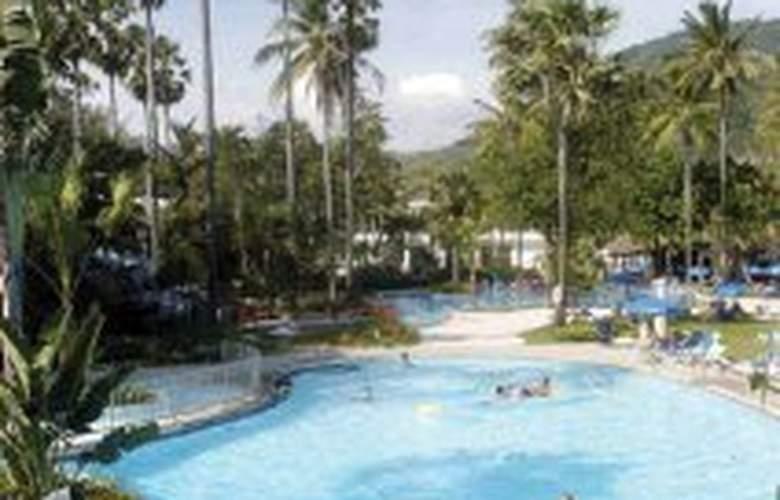 Club Andaman Beach Resort - Pool - 3