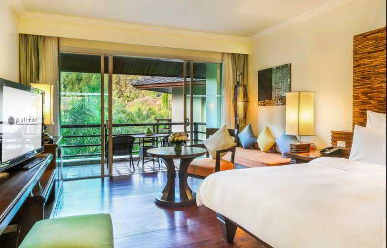 Pullman Khao Lak Katiliya Resort and  Villas - Room - 21