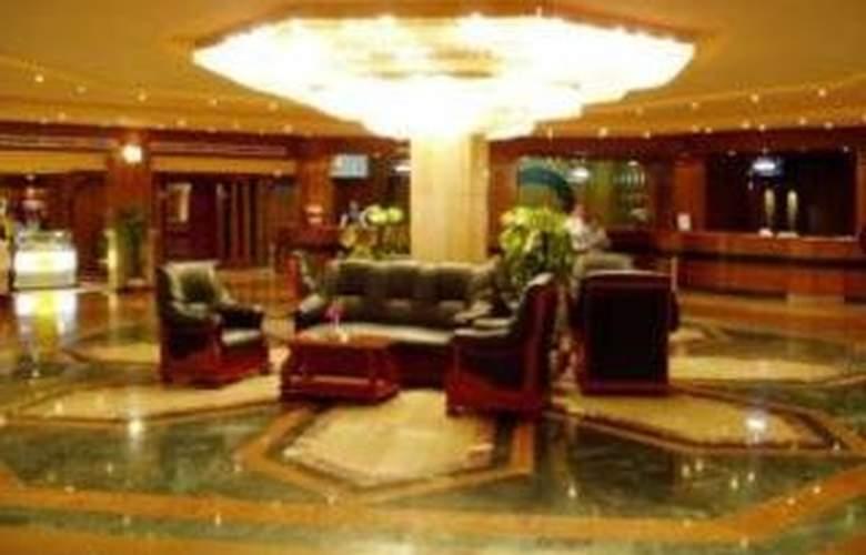Diamond Beach - Hotel - 0