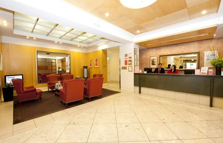 Metro Hotel on Pitt - Sydney - General - 2