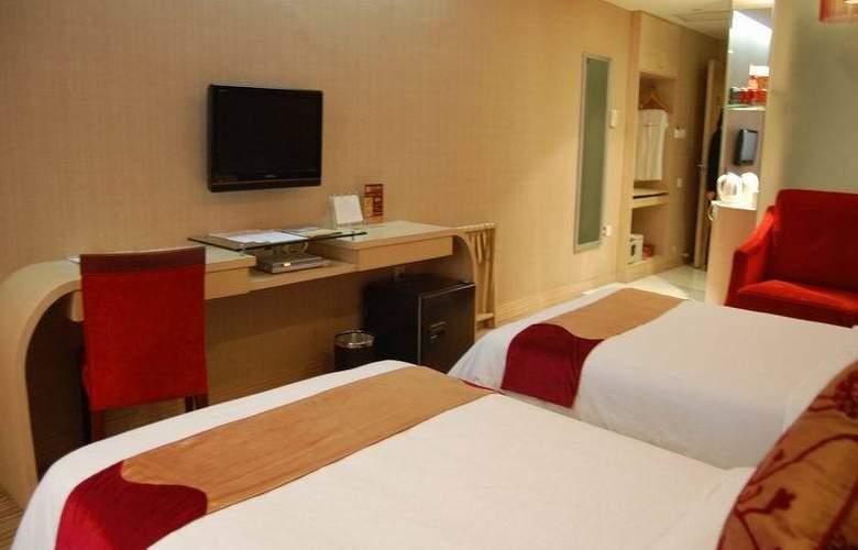 Shenzhen Sunon Hotel - Room - 7