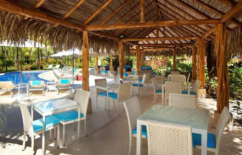Azul Ocean Club - Restaurant - 8