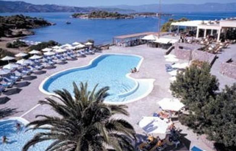 Hinitsa Bay - Pool - 0