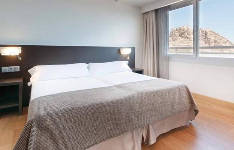 Tryp Alicante Gran Sol - Room - 19