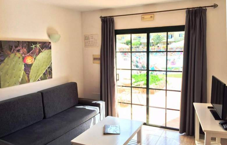 Santa Rosa - Room - 21