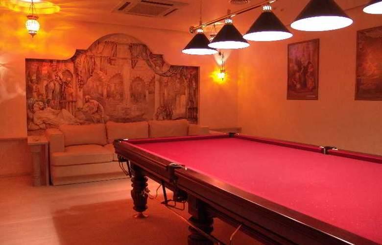 Palladium Hotel - Sport - 5