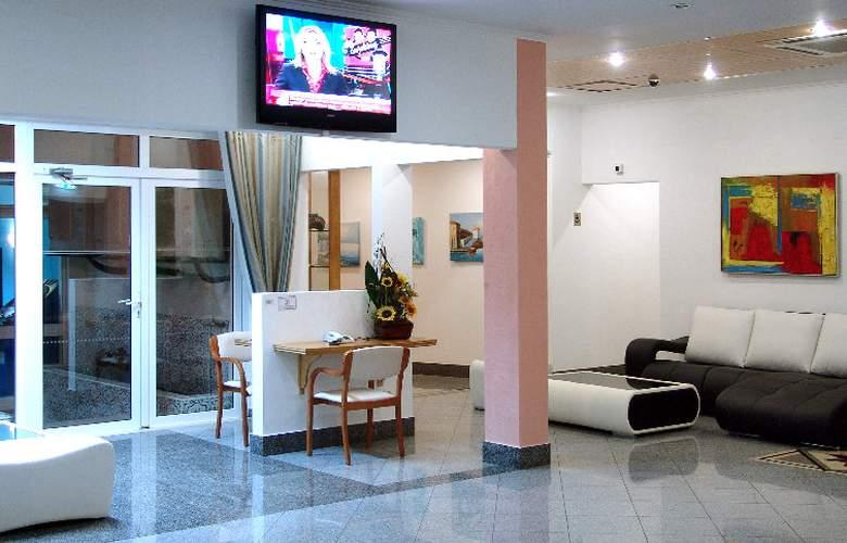 Hotel Maritur - General - 2