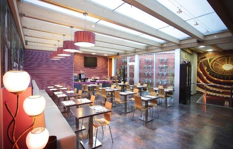 ELE Enara Boutique - Restaurant - 5