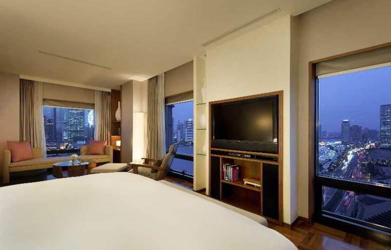Les Suites Orient, Bund Shanghai - Room - 9