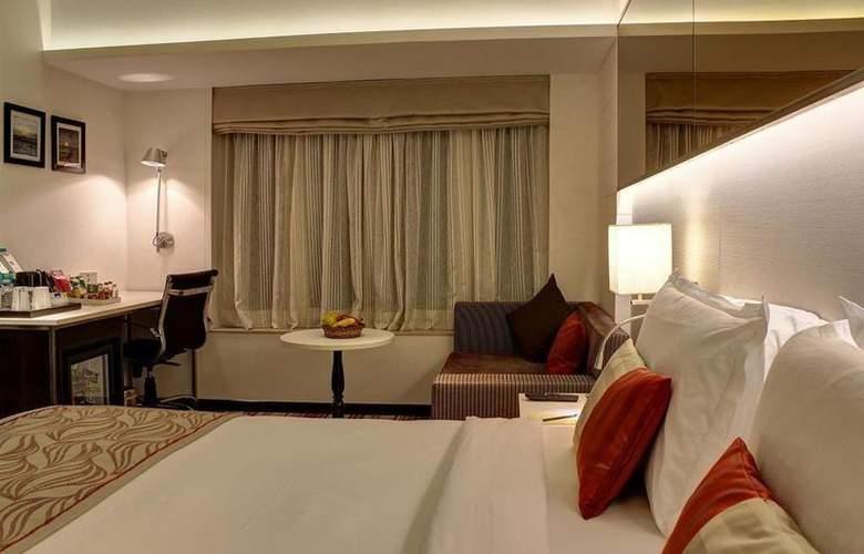 Sahil - Room - 4