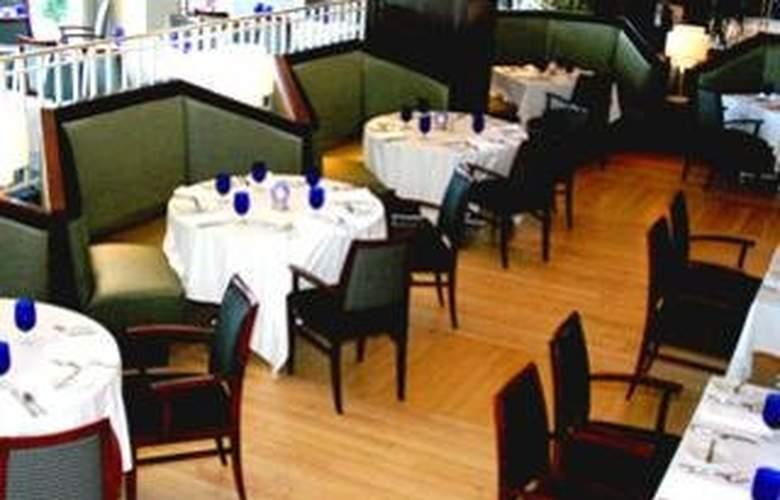 Doubletree Guest Suites Waltham - Restaurant - 2