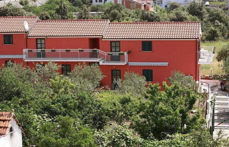 Villa Rustica Dalmatia Depandance - Hotel - 0