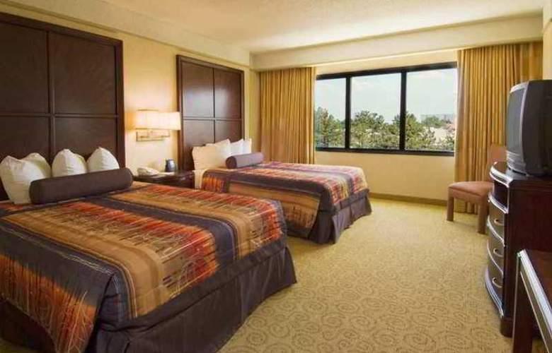 Embassy Suites Atlanta - Galleria - Hotel - 5